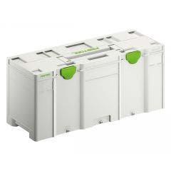 FESTOOL Systainer3 SYS XXL 288x786 Storage Box 204851