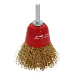JOSCO 60mm Crimped Cup Brush 151BC