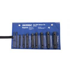 KINCROME 10 Piece Box Tube Spanner Set - Imperial 25302