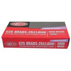 22813-AIRCO-C-Series-Brad-Nails-25-x-1-6mm-HERO-BC16250_main