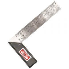 TOLEDO 300mm Steel Blade Square Mitre MS300