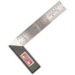 TOLEDO 200mm Steel Blade Square Mitre MS200