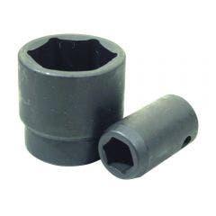 SIDCHROME 15mm 1/2inch Drive Metric Impact Socket X415M