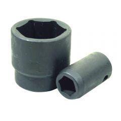 SIDCHROME 26mm 1/2inch Drive Metric Impact Socket X426M