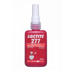 LOCTITE 50ml High Strength Adhesive Threadlocker 27750ML