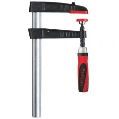 BESSEY 300mm Malleable Cast Quick Action H/D Clamp with Brake TG30S12-2K