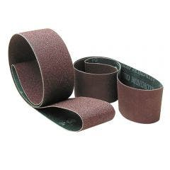 NORTON 50 x 914mm 40-Grit Aluminium Oxide Linishing Belt