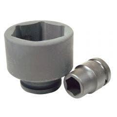 SIDCHROME 38mm 3/4inch Drive Metric Impact Socket X638M