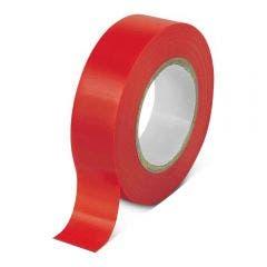 WATTMASTER 20m PVC Insulation Tape - Red WATPVCRLT
