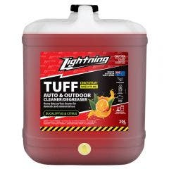 LIGHTNING 20L Concentrate Tuff Cleaner Degreaser 930T