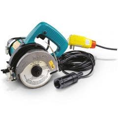 MAKITA 110mm 860W 34mm MASONRY Saw with Diamond Blade 4101RH