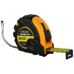 40136-MEDALIST-8m-26ft-x-25mm-Shock-Resistant-Tape-Measure-HERO-07208_main