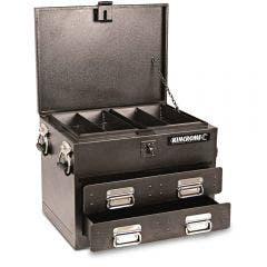 KINCROME 2 Drawer Ute Tool Box 51062