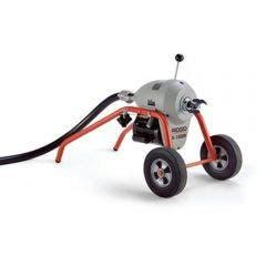 RIDGID K-1500 220V Sectional Machine Special Kit 33922