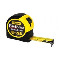 STANLEY FATMAX 8m Tape Measure 33-731
