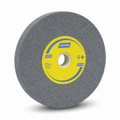 NORTON 200 x 25mm 60-Grit Medium/Fine Grey Aluminium Oxide Grinding Wheel
