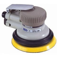 NITTO KOHKI 10000rpm Air Orbital Sander APS150