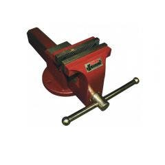 DAWN 100mm Steel Forged Utility Vice 60420