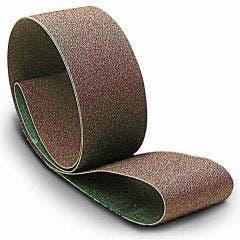 NORTON 150 x 1220mm 80-Grit Aluminium Oxide Linishing Belt