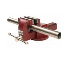 DAWN 125mm Anvil Forged Steel Utility Vice 60421