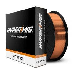 UNIMIG 0.8mm 5kg ER70S-6 Mild Steel MIG Wire MS.8B