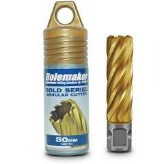 60040-holemaker-14-x-50mm-hss-tin-multifit-annular-cutter-gold-series-at1450_main