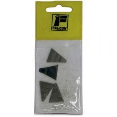 FALCON Hammer Wedge Card Of 4