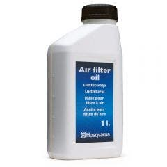 HUSQVARNA 1L Air Filter Oil Suit HUSQVARNA Demo Saw 531009248