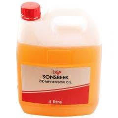 SONSBEEK 4L Oil Compressor 170COIL4