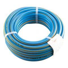 SONSBEEK 12mm x 20m Blue/Yellow Air Hose 200AIR1220