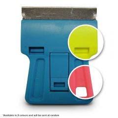 DIPLOMAT 20mm Mini Scraper Multi Colour 660442_C