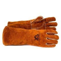 XCELARC Heavy-Duty MIG Welding Gloves - Large UMWG1L