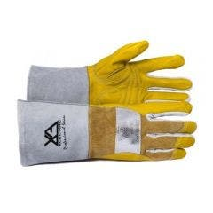 XCELARC Heavy-Duty TIG Welding Gloves - Large UMWG2L