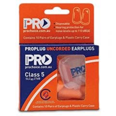 70148-Probullet-Uncorded-Disposable-Earplugs-10-Pack_1000x1000_small