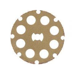 DREMEL 38.1mm EZ Lock EZ544 Carbide Cutting Wheel 2615E544AA