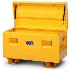 HRD 915mm Steel Job Site Box HRDSB2