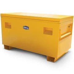 HRD 1200mm Steel Job Site Box HRDSB3
