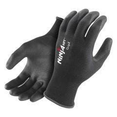 BEAVER Ninja GripX Nylon Gloves NIGRPXHPTBK00