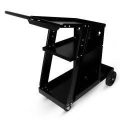 UNIMIG Welding Machine Trolley - Small UMJRTROLLEY2