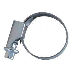 SONSBEEK CLAMP HOSE 20-32MM 4PK WORM DRIVE, CARDED