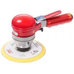 SHINANO 150mm 8000rpm Air Orbital Sander SI3100
