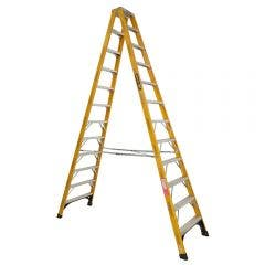 76681-Double-Sided-A-Frame-Fibreglass-Ladder-36M-12ft-150kg-Industrial_1000x1000_small
