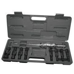 TOLEDO 9pc Split Collet Extractor Set 246300