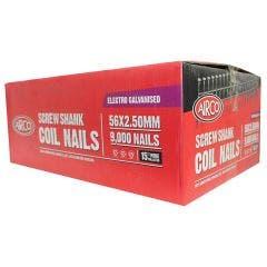 82406-AIRCO-Fencing-Coil-Nail-56-x-2-5mm-HERO-YA56251S_main