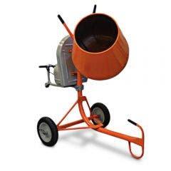 EASYMIX 2.2Cu/Ft 0.5Hp Electric Trade Cement Mixer