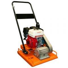 MASTERFINISH Honda Petrol Powerplate Compactor 500 X 550Mm