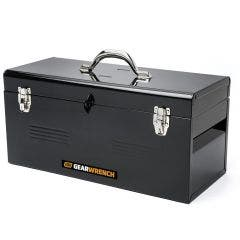 GEARWRENCH 19inch Steel Tote Box 83130