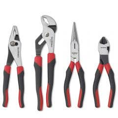 GEARWRENCH 4pc Assorted Plier Set 82103