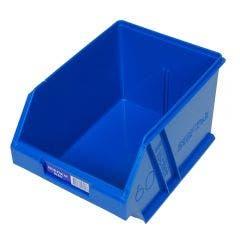 FISCHER 200 x 275 x 165mm STOR-PAK 60 Blue Storage Bin 1H063B