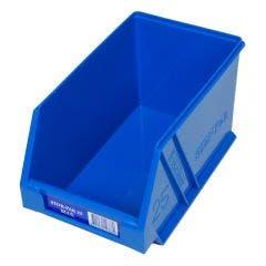 FISCHER 133 x 220 x 125mm STOR-PAK 25 Blue Storage Bin 1H062B